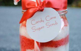 Sugar scrab