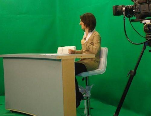 Market Place @ Channel 9: Συνέντευξη Δήμητρα Μπερτόλη