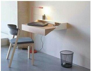 Ανοιγόμενο γραφείο