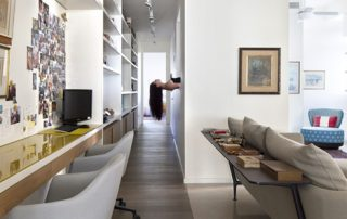 Flat in Tel Aviv by Jacobs Yaniv Architects
