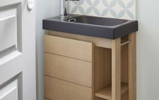 lovely small bathroom furniture