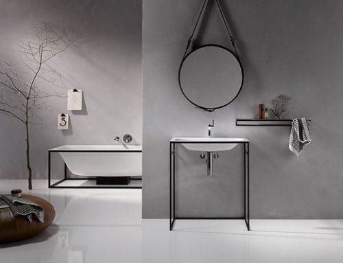 Ολική ανακαίνιση μπάνιου