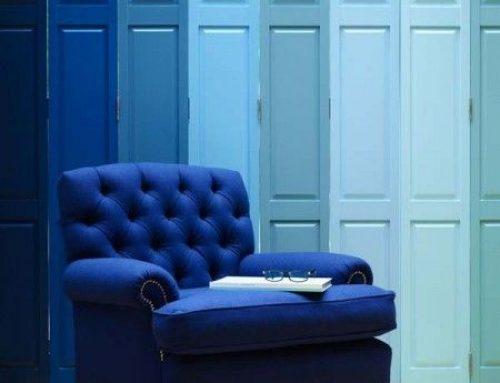 Οι 25 αποχρώσεις του μπλε: διαχρονικό χρώμα στη διακόσμηση