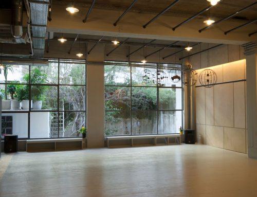 Studio χορού