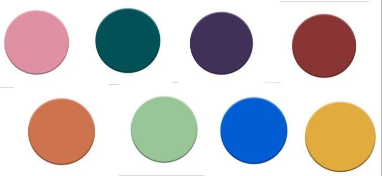 ανακαίνιση χρωματα 2018