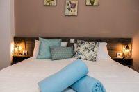 airbnb ανακαίνιση υπνοδωματίου