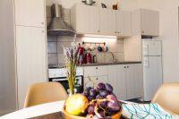 airbnb ανακαίνιση κουζίνας