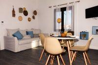 airbnb καθιστικό