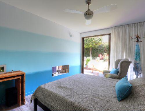 Διακόσμηση airbnb και τουριστικών καταλυμάτων