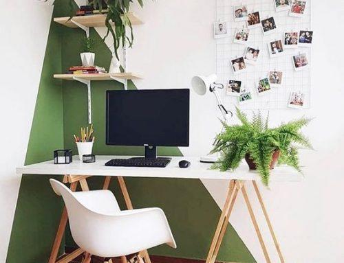 home office – Δουλεύοντας από το σπίτι