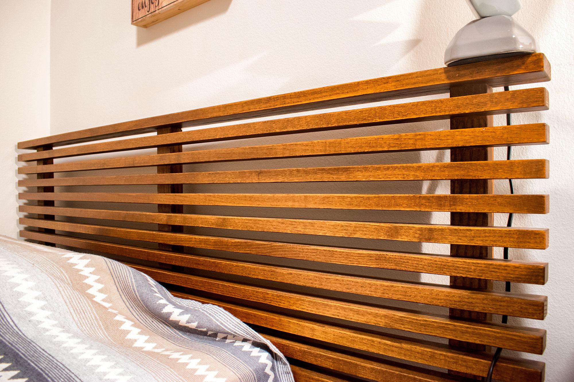 σχεδιασμός κρεβατιού